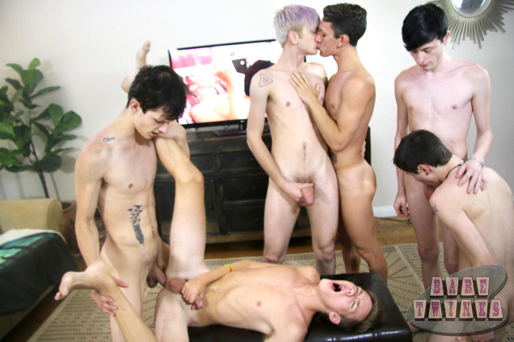 Gay twink bareback galleries