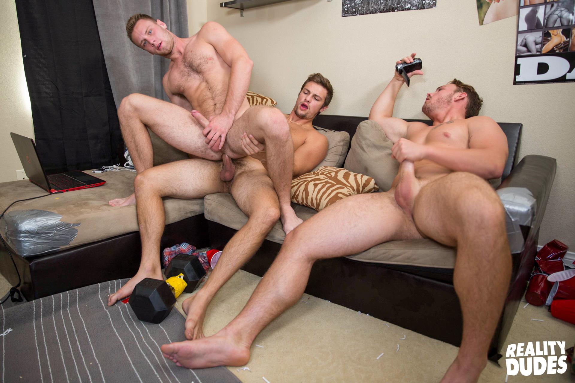 Paul Canon Gay Porn Pics